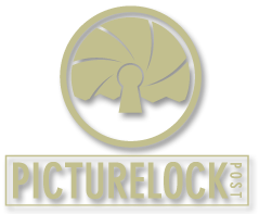 PictureLock Post logo