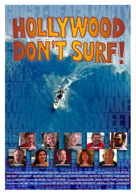 Hollywood Don't Surf - Post by PictureLock Post